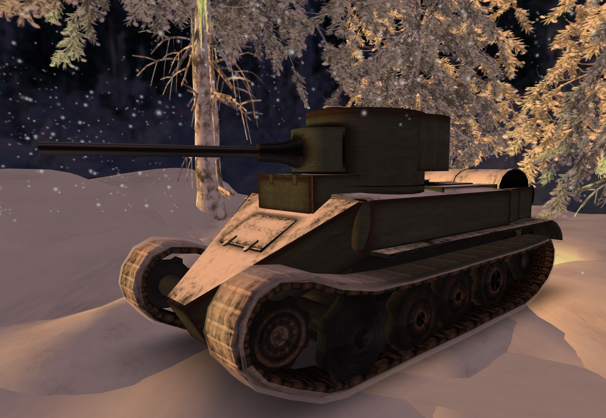 Sotunki BT-5