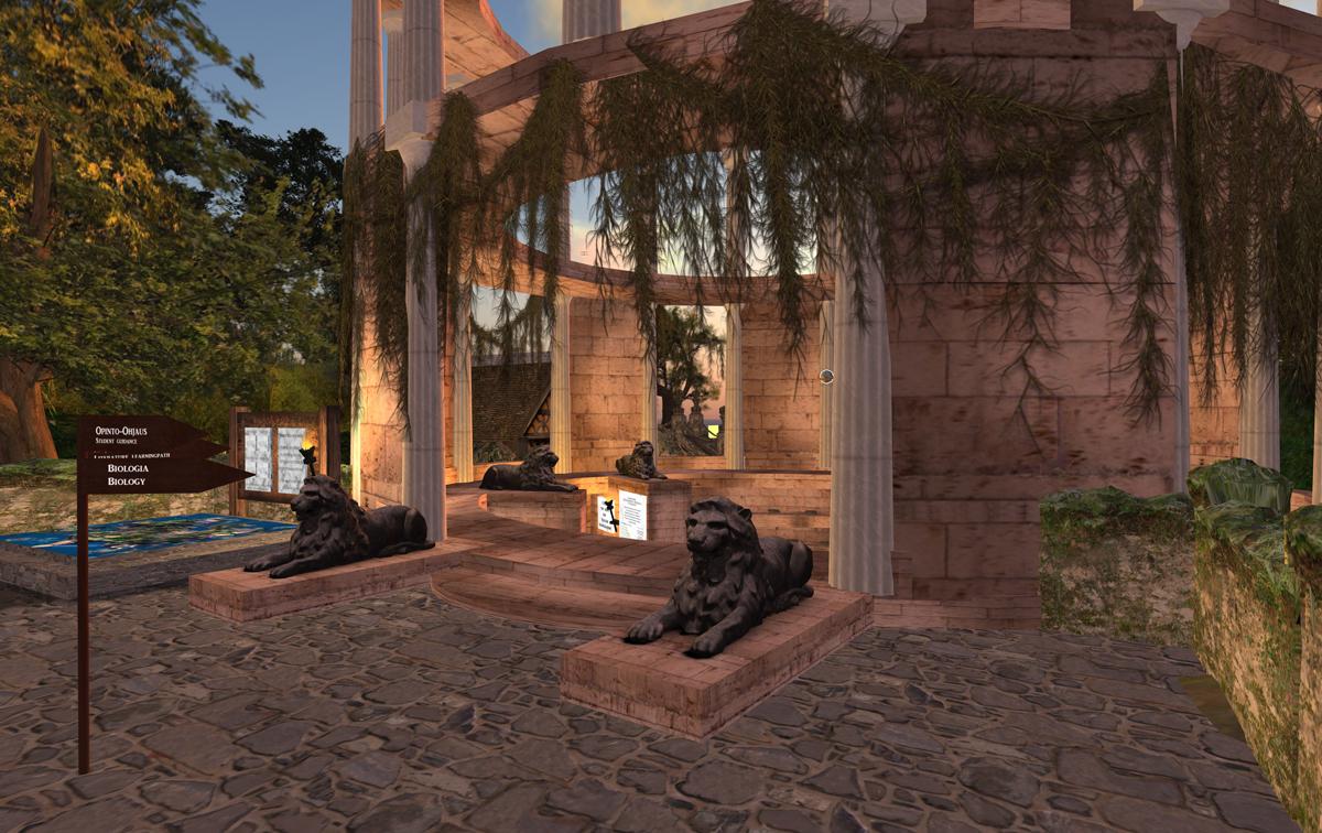 Sotunki amfiteatteri