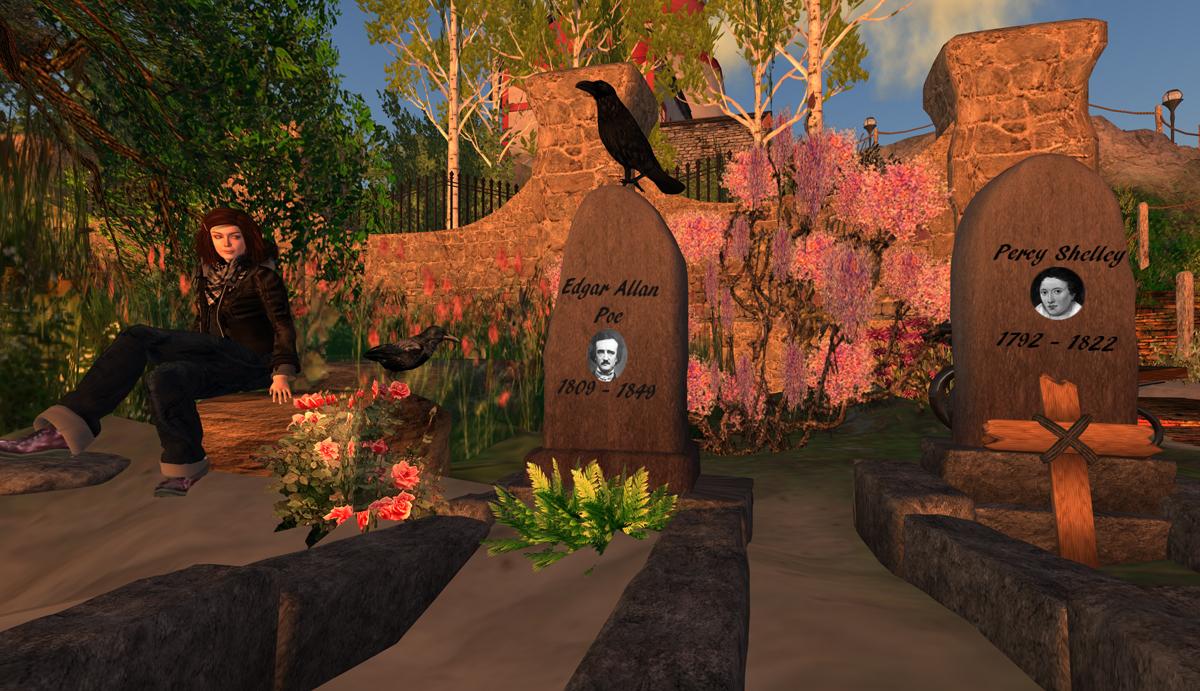 Sotunki hautausmaa